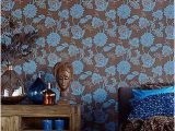 Brewster Home Fashions Wall Murals Brewster Home Fashions Brown Wallpaper – Brown Wallpaper – Burke Decor