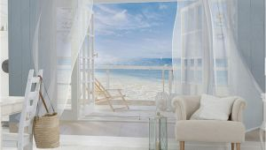 Brewster Home Fashions Wish Wall Mural This Malibu Wall Mural by Brewster Home Fashions is Perfect