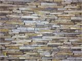 Brick Effect Wall Mural Absolutely Stunning Realistic Dry Stone Wall Brick Effect