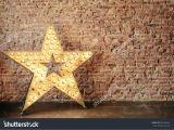 Brick Wall Mural Mockup Loft Interior Mock Up Brown Red Brick Wall with Retro