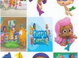Bubble Guppies Wall Mural 47 Best Bubble Guppies Birthday Images