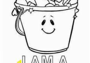 Bucket Filling Coloring Pages 378 Best Bucket Fillers Images On Pinterest