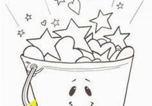 Bucket Filling Coloring Pages 43 Best Bucket Fillers Images On Pinterest