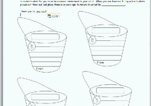 Bucket Filling Coloring Pages Bucket Filling for the Classroom Lessons Ideas and Printables