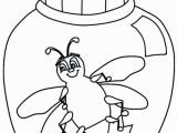 Bug Jar Coloring Page Bug Jar Coloring Page Bug Jar Coloring Page – Bixoufo Kids Coloring