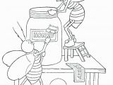 Bug Jar Coloring Page Full Size Coloring Pages – Malebogfo