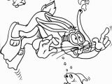 Bugs Bunny Halloween Coloring Pages Bugs Bunny Ausmalbilder 3