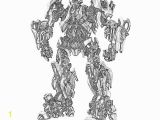 Bumblebee Movie Coloring Pages Transformers 3 Shockwave Coloring Pages
