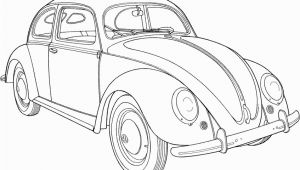 Bumper Car Coloring Page Coccinelle Voiture Coloriage Coloring In Pages