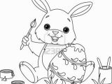 Bunny Coloring Pages Free Easter Bunny Coloring Pages Free Printable