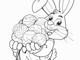 Bunny Coloring Pages Free Free Easter Bunny Coloring Pages to Print Bunny Coloring Pages Free