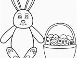 Bunny Coloring Pages Printable Bunny Coloring Pages Printable