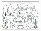 Bunny Coloring Pages Printable Easter Bunny Coloring Pages Inspirational Printable Free Printing