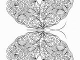 Butterflies Coloring Pages butterfly Coloring Pages Awesome butterfly Coloring Pages Unique