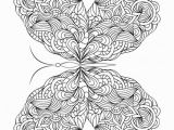 Butterflies Coloring Pages Coloring Pages butterflies for Adults butterfly Coloring Pages