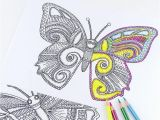 Butterflies Coloring Pages Detailed butterfly Coloring Pages Inspirational butterfly Coloring