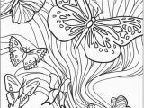 Butterfly Color Pages Free Printable butterfly Coloring Pages Awesome Inspirational