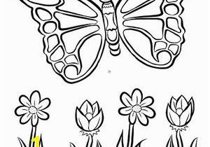 Butterfly Coloring Pages Print Coloring Sheet Elitasushi