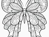 Butterfly Mandala Coloring Pages butterfly with Flowers Coloring Pages Lovely butterfly