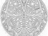 Butterfly Mandala Coloring Pages Coloring Page butterfly Mandala … butterflies