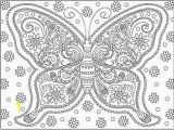Butterfly Mandala Coloring Pages Pin by Anita Rita Csatai On Szinező