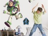 Buzz Lightyear Wall Mural Buzz Lightyear