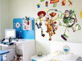 Buzz Lightyear Wall Mural Wand Malerei Buzz Lightyear toy Story Tapete Vinyl Wand Aufkleber