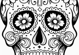 Calavera Mask Coloring Page C³digo C 028 Coloring Pinterest