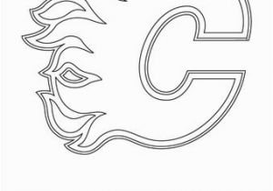 Calgary Flames Coloring Pages Flames Coloring Pages 12 725