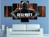 Call Of Duty Wall Mural Call Of Duty Decor