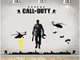 Call Of Duty Wall Murals Suchergebnis Auf Amazon Für Call Of Duty Malerbedarf