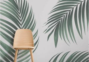 Calming Murals Create A Cool and Calming Environment with A Green Wallpaper Mural