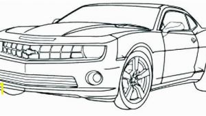 Camaro Coloring Pages for Kids Car Coloring Pages Ideas for Kid and Teenager