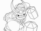Camo Skylanders Coloring Pages Skylanders Coloring Pages Lovely Skylanders Coloring Pages