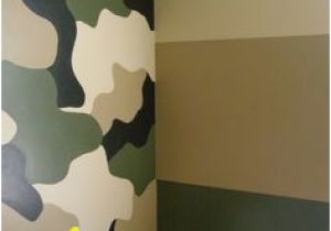 Camouflage Wall Murals 25 Best Army Room Decor Images