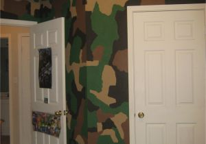 Camouflage Wall Murals Camo Wall Me and My Big Ideas Pinterest