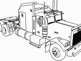 Camper Trailer Coloring Pages Rv Drawing at Getdrawings