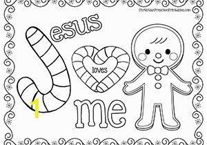 Candy Cane Story Coloring Pages Bible Coloring Pages Archives the Crafty Classroom