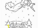 Candy Cane Story Coloring Pages Christian Coloring Pages the Christmas Story Printable