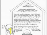 Candy Cane Story Coloring Pages the Legend Of the Candy Cane Free Printable and A Giveaway Daily