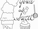 Candy Coloring Pages Free Printables Lollipop Coloring Page New Page Inspirational Coloring Pages for