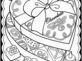 Candyland Printable Coloring Pages 8 Best Candy Coloring Images