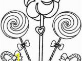 Candyland Printable Coloring Pages 8 Best Childrens Garden 2016 Images