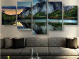 Canvas Wall Art Murals Serenity Canvas Set In 2019 Ložnice