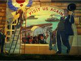 Cape Girardeau Flood Wall Mural President Taft and I Both Visit Cape Girardeau – Cape