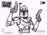 Captain Rex Clone Trooper Coloring Pages Ausmalbilder Star Wars the Clone Wars Star Wars Druckfertig