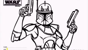 Captain Rex Clone Trooper Coloring Pages Ausmalbilder Star Wars the Clone Wars Star Wars Druckfertig