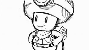 Captain toad Coloring Pages Captain toad Wallpaper Wallpapersafari