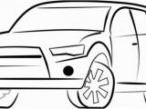 Car Coloring Pages for Kids Car Coloring Pages