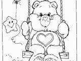 Care Bear Coloring Pages Awesome Care Bear Coloring Pages Animal Colorings Pages